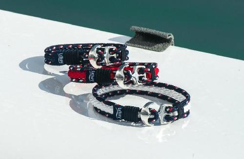 c08e2e835 Litkey Nautical Bracelets